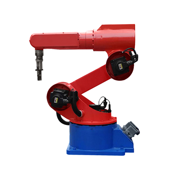 China Suppliers High Quality 6 Axis Industrial Manipulator Arm ...