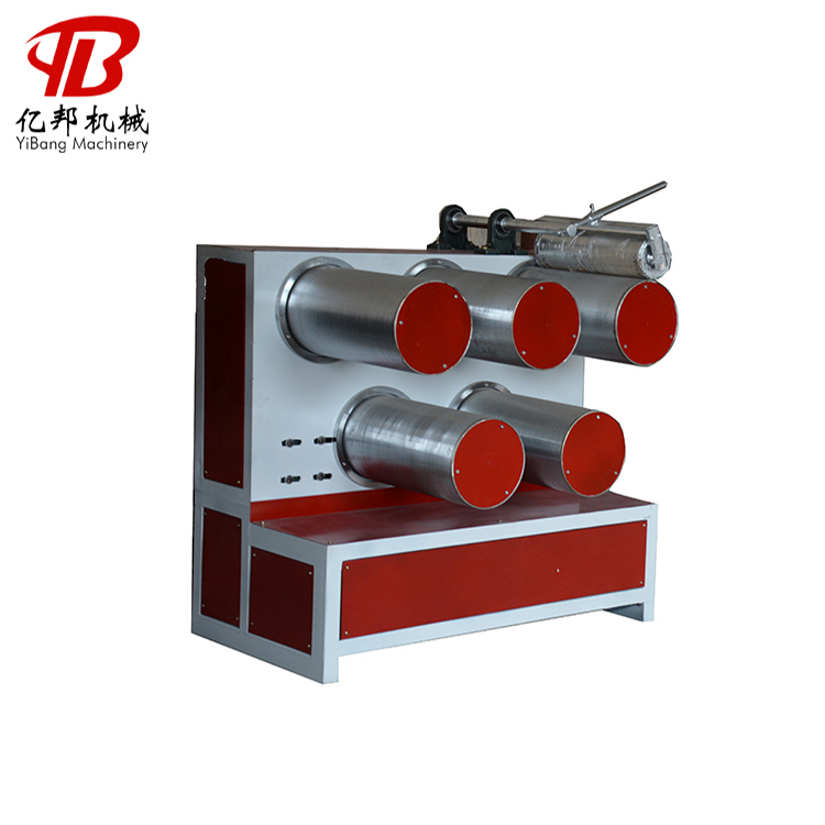Factory supply pp danline monofilament extrusion line PP flat yarn making machine