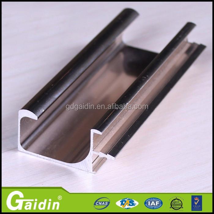 Küchenschrank Griffe Extrudierten Aluminium Schublade Ziehen ...