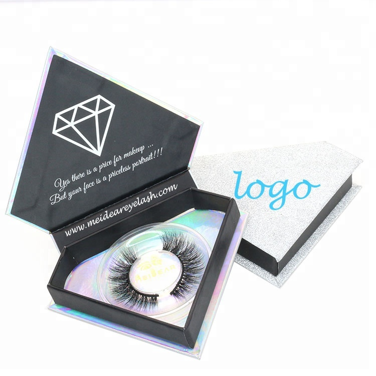 a18421c9c2b Wholesale glamorous eye lashes own brand eyelashes and private label 3d  eyelashes faux mink lashes