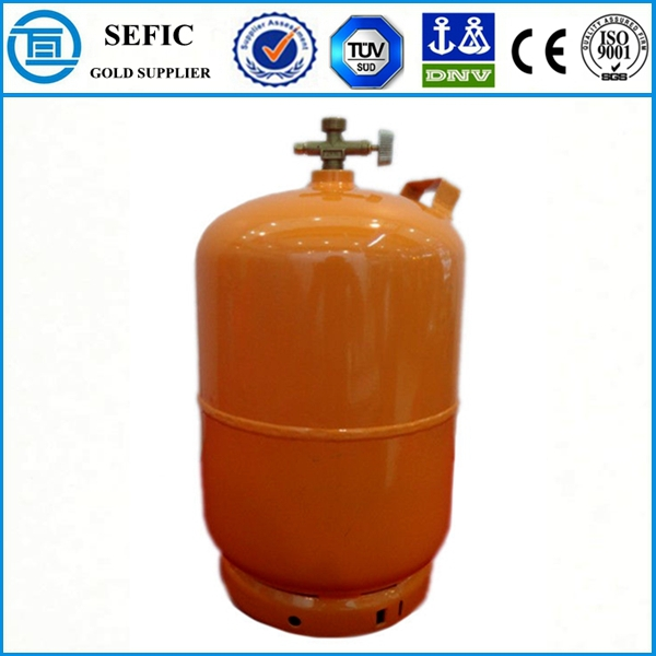 2015 Light Weight Low Pressure Empty Lpg Gas Cylinder ...