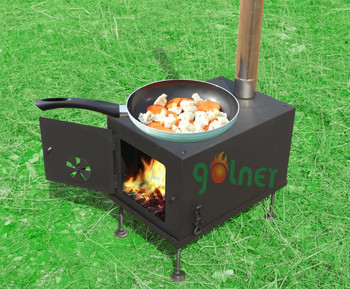 wood burning c& stovefirewood cooking stovetent stove & Wood Burning Camp StoveFirewood Cooking StoveTent Stove - Buy ...