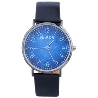 High Quality Trendy Fashion Leather Wrist Watch Stores Shop Cheap Watches For Women
