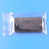 Strong sealed clear pvc waterproof bag for mobile smartphone