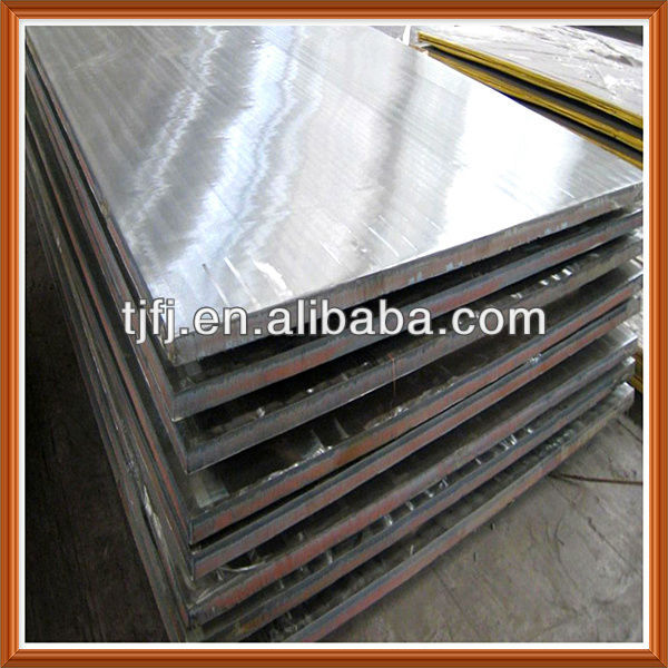 High quality stainless steel cladding sheet
