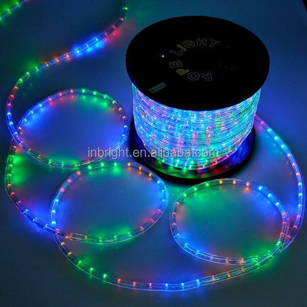 Led Rainbow Rope Light, Led Rainbow Rope Light Suppliers And Manufacturers  At Alibaba.com