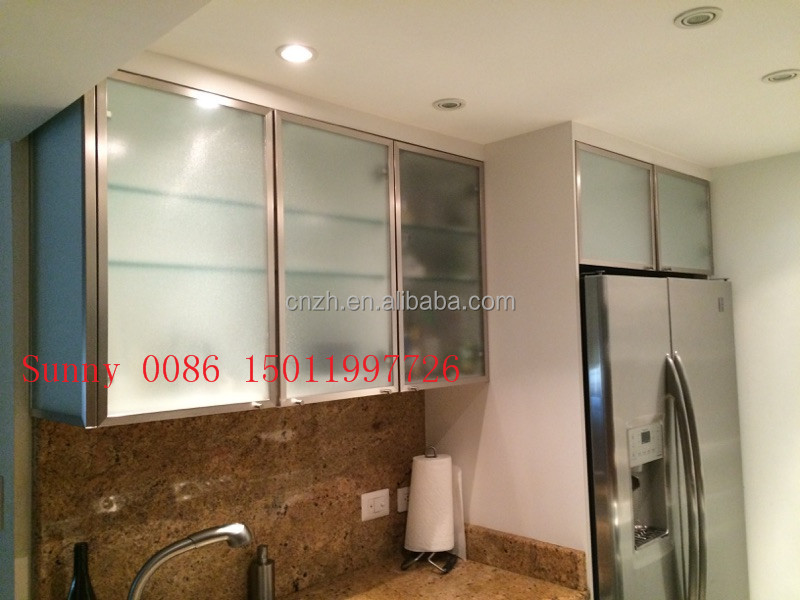 Glass Kitchen Cabinet Doors Price Glass Kitchen Cabinet Doors Price Suppliers And Manufacturers At Alibaba Com