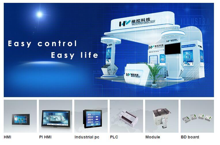 Wecon PI3070 hmi with free program software, View xenon transformer