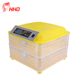 automatic microcontroller small quail incubator/quail incubator for kenya market/egg incubators prices for 96 eggs