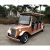 customized high quality used electric golf car/buy car from china