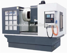 5-axis XK715 cnc milling machine price