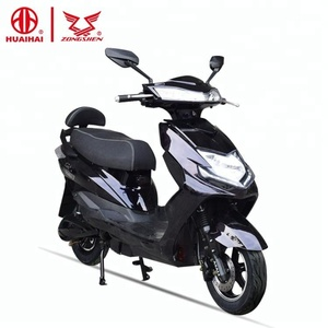 High Performance 1000W Electric Battery Powered Motorcycle Malaysia Price