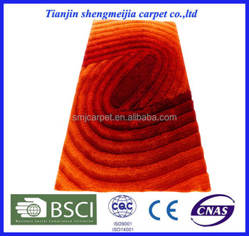 discount shag rugs and carpet cheap carpet made in china factory