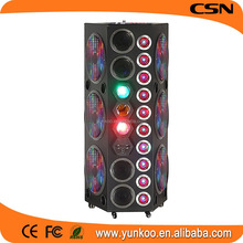 supply all kinds of Yunkoo new design bluetooth speaker,amplifirer speakers,ev speakers