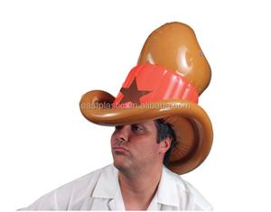 Inflatable Cowboy Hat c64e6660498c