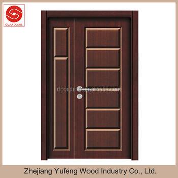 solid modern mdf interior doors mother son door design & Solid Modern Mdf Interior Doors Mother Son Door Design - Buy Modern ...