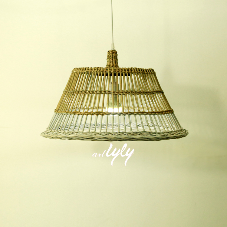 Antique Willow Lampshade Frames Wholesale