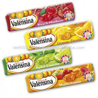candy fruit 8 vitamins sweets - made in Germany!