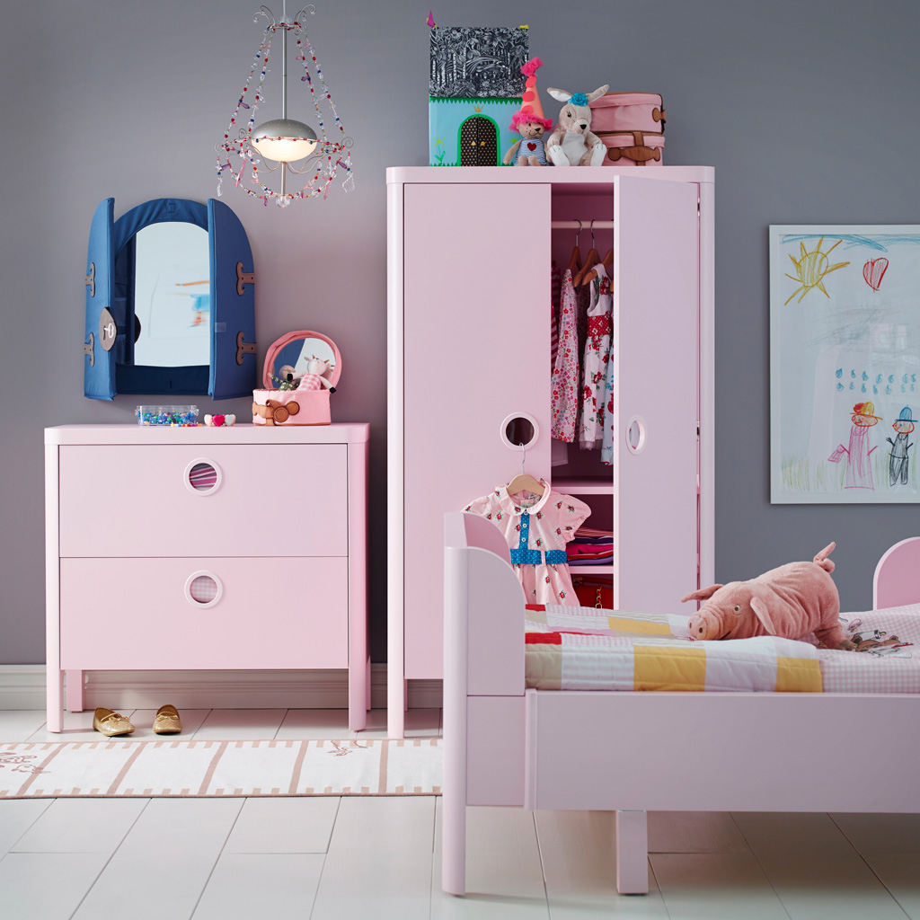 Children Bedroom Furniture Small