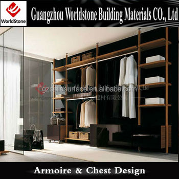 Modern Wall Wooden Bedroom Clothes Cabinet Design Buy Clothes