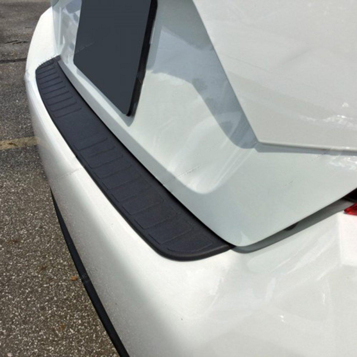 Rear Bumper Cover Protector for 2012-2016 Honda Civic Sedan