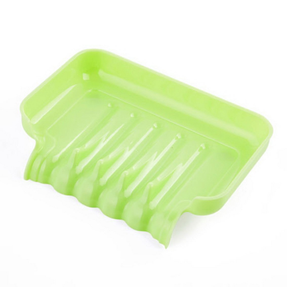 fengg2030shann Suction cups soap box bath soap holder Drain kitchen sponge wall suction soap box storage box. Sucker Soap box soap box Soap box soap box Box bath soap holder