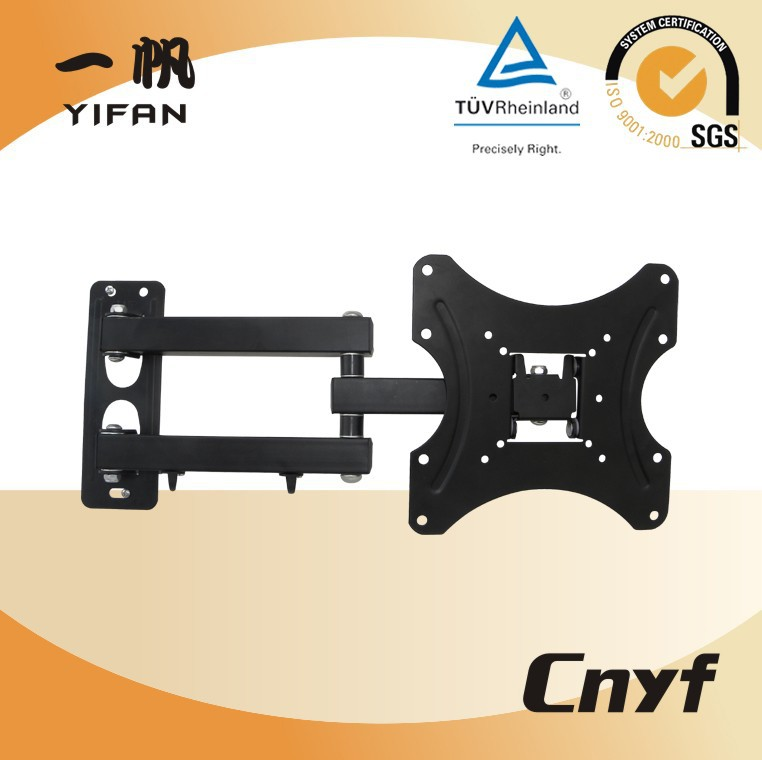 Extension Wide Range Lcd Monitor Wall Mount Tv Bracket