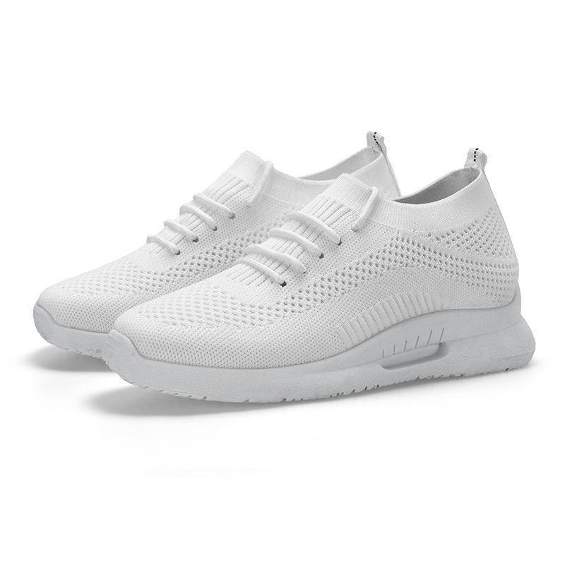 2019 New fashion sport casual sneaker ladies running sport shoes women