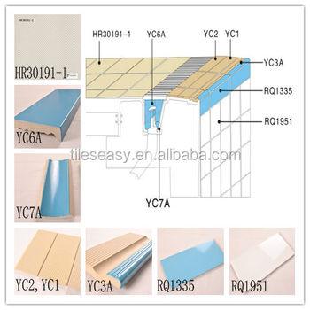 FINA standard swimming pool border edge tile, View swimming pool border  tile, Taotao, Taotao Product Details from Foshan Tileeasy Building Material  ...