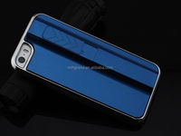 Hot Cool Design Phone Case With Cigarette Lighter Metal Cover for iphone5/5S/6/6s