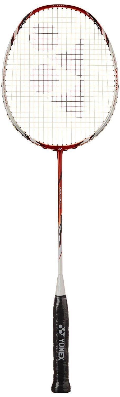 Yonex Voltric 5 Badminton Racquet Orange 3U/G4 (Strung)