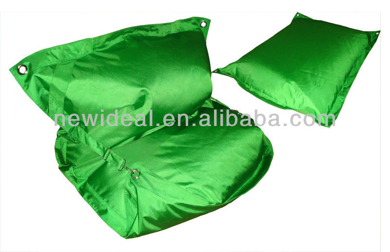 Bean Bag,Bean bag with belts,puff sofa (NW 1109)