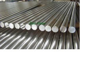 Aluminium bar/billets 6063 /6061/5005/5052/7075 in goog quality H32/T6/O