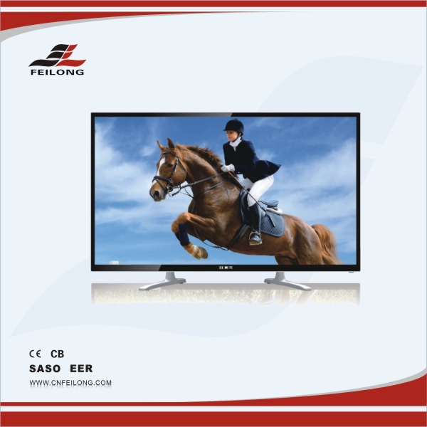 "22"" Wide Screen Potable Bedroom Hotel TV LED / Ultr-slim smart Television"