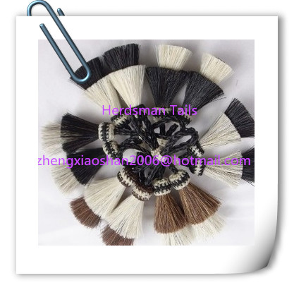 Кисточка из конского волоса