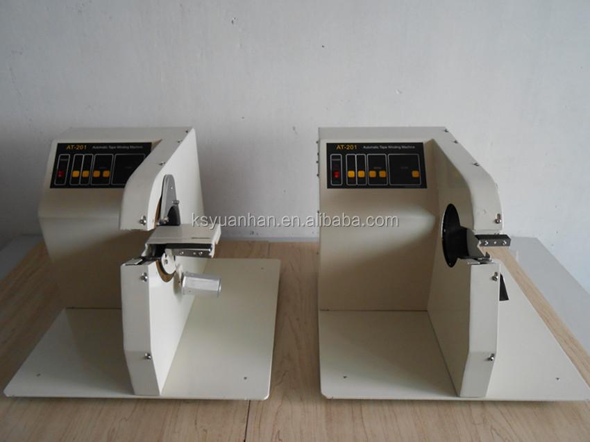Wire Harness Tape Wrapping Machine : Arnés de alambre la cinta máquina precio