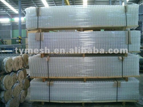 Gi Wire Mesh Reinforcement Wire Mesh