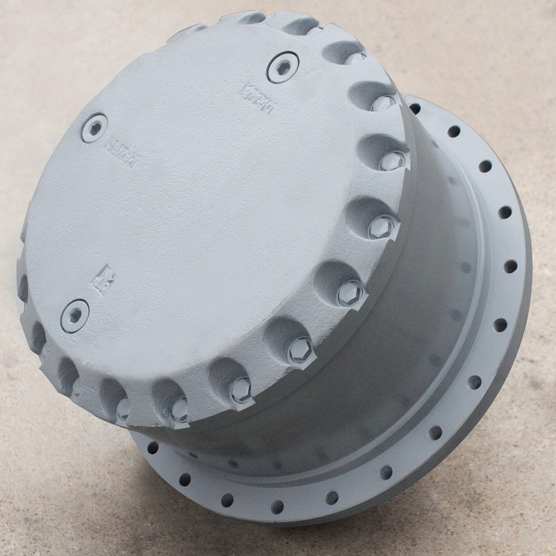 ZX650LC travel gearbox assy 9189960 9217847 travel reduction suitable for Hitachi excavator