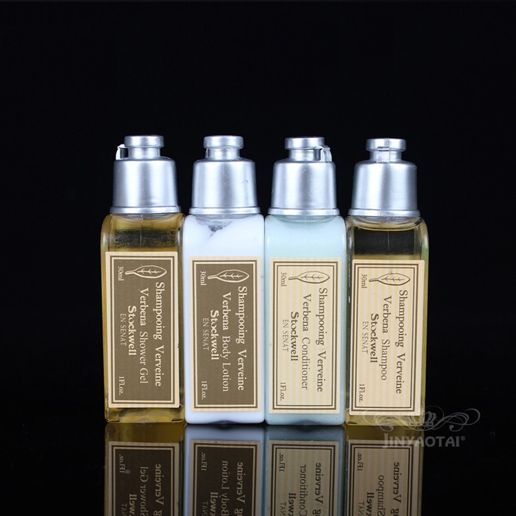 Whole Decorative Shampoo Pump Bottles
