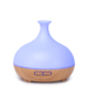 Hot sale Warm white color 300ML electric ultrasonic aroma diffuser