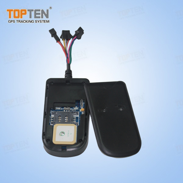 Reliable Mini GPS Car Tracker, <strong>Track</strong> <strong>on</strong> <strong>Google</strong> Map