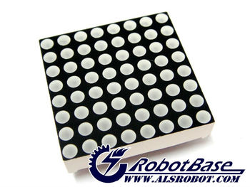 LED Matrix Module 8x8