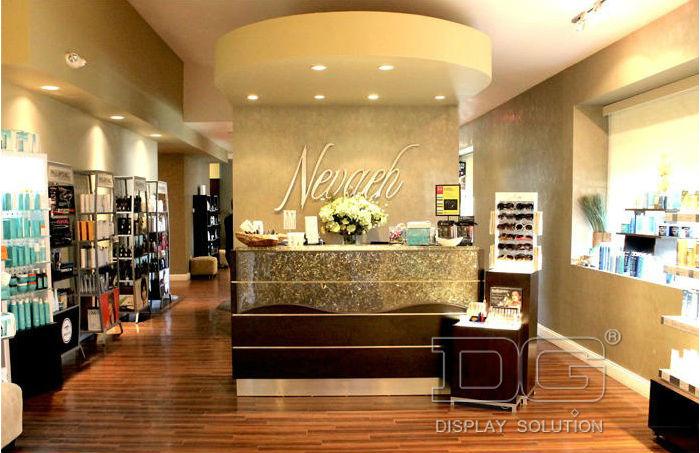 Nail Salon Desk   Lilac Design