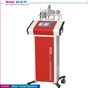 Factory price microcurrent facial machine beauty device galvanic facial machine price