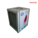 Mini Deep Counter Ice Cream Freezer 21L Small Commercial Refrigerator