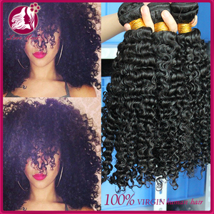 9A Brazilian 3B 3C Virgin Hair Weave Bundles Deep Wave Love Hair Products 24 Hours Can Ship To u
