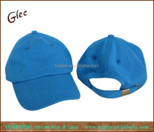 Men Embroidered Hole Cotton Baseball Cap