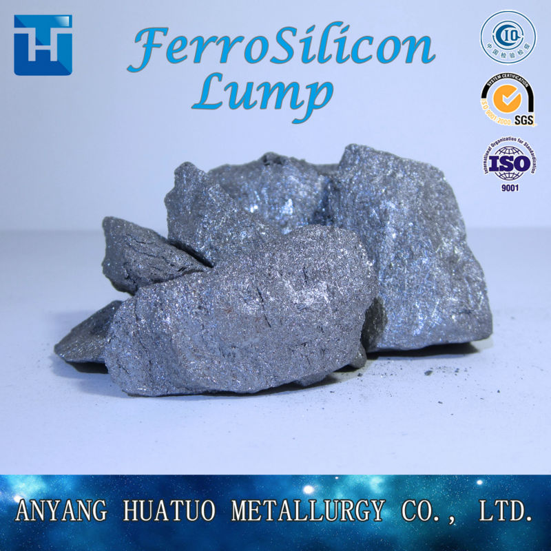 Ferro-Silicon Alloy Fe-Si Catalyst Fe Catalyst Fe Catalizer for Steel-Making