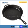 "Hot Sale FDA Approval 10 "" Cast Iron Skillet"