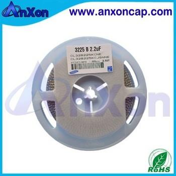 V Ceramic Capacitor